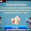 Game Guide: The Butterfly Effect | CastleVille Legend
