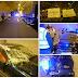 Τύχη βουνό είχαν οι μαθητές που τράκαραν με το λεωφορείο τους στο Μέτσοβο (+ΦΩΤΟ)