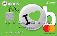 Bonus Flexi Kart