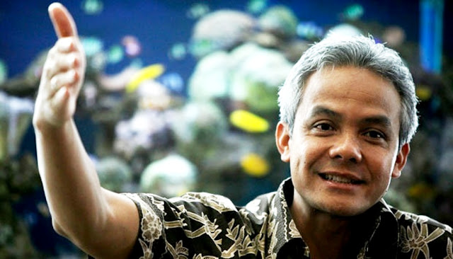 Ini Pemenang Debat Kandidat Final Pilkada DKI Jakarta Menurut Ganjar Pranowo