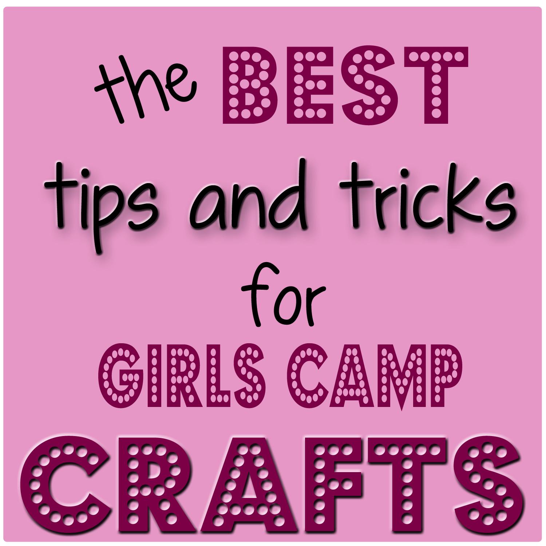 Girls Camp Crafts Sugar Bee Crafts