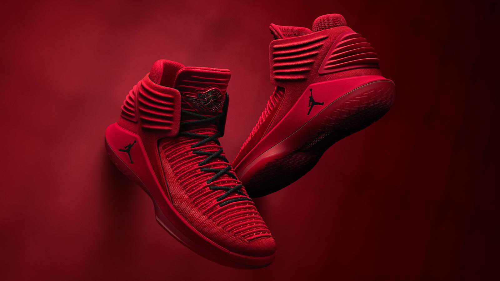 competitive price 5a42f 99308 Jordan. 351K subscribers. Subscribe · Air Jordan XXXII