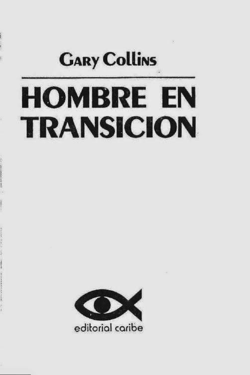 Gary Collins-Hombre En Transición-