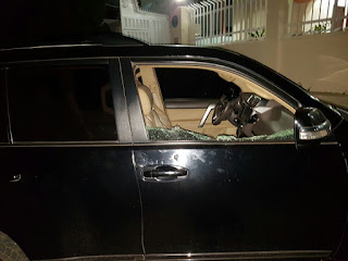 Raymond Dokpesi escapes assassination attempt