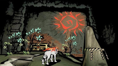 Download Okami Game Higly Compressed For PC