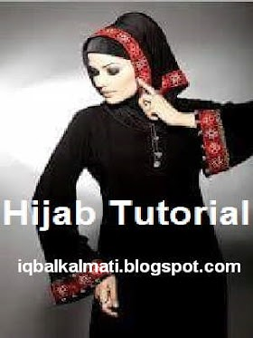 Hijab Style Tutorial Or Guide With Images PDF Download