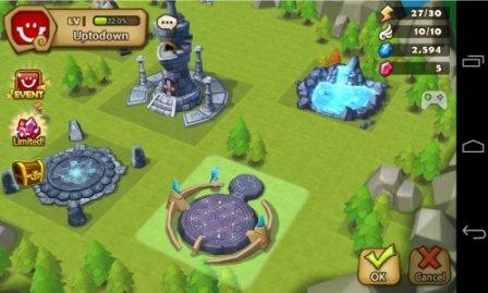 Summoners War Sky Arena Mod Apk
