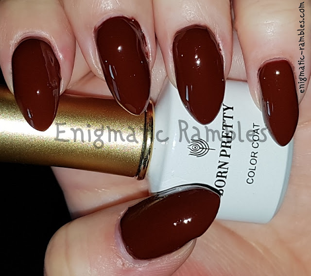 Swatch-Born-Pretty-Store-Cafe-Gel-Series-Vienna-Gel-Polish
