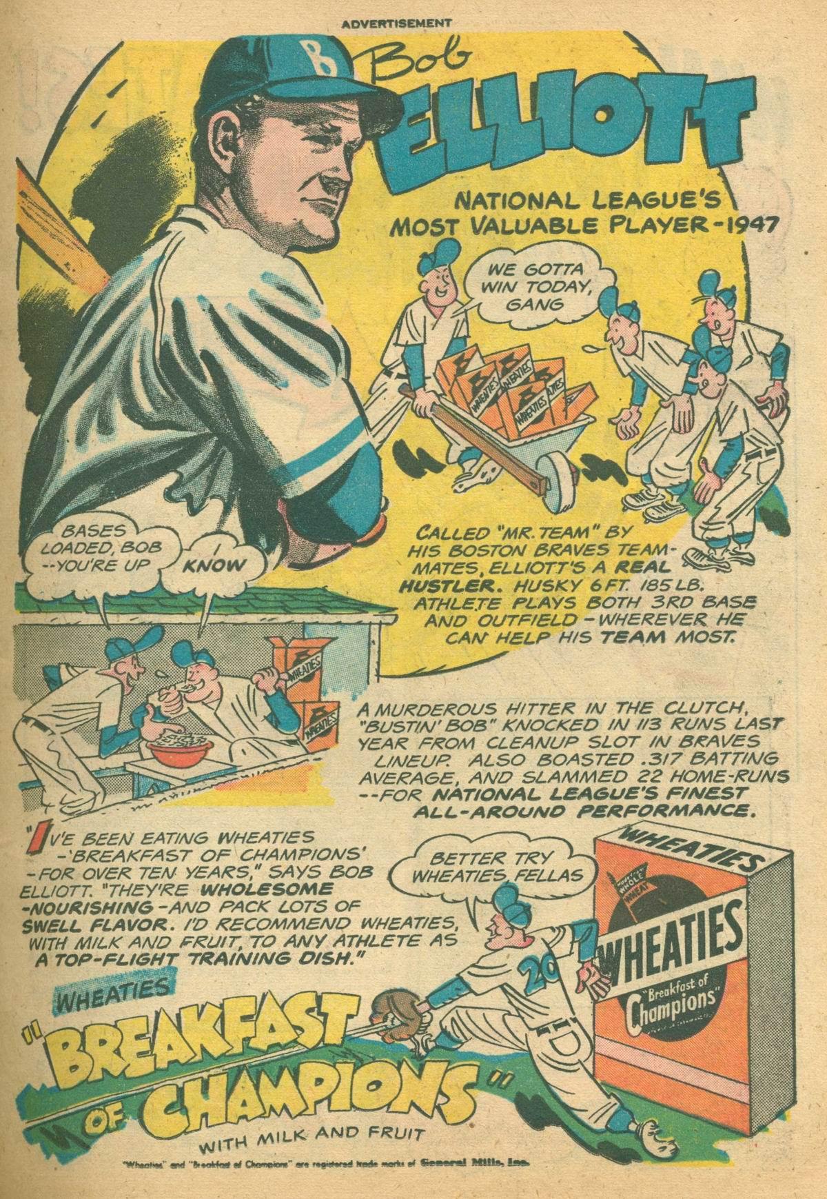 Detective Comics (1937) 138 Page 14