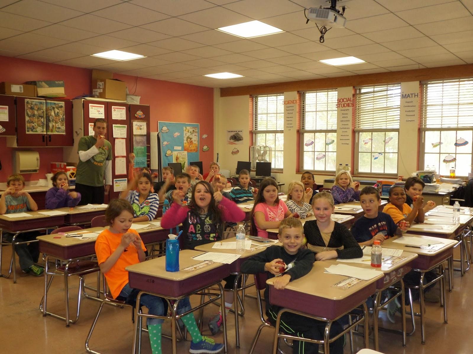 Mr Hyland S 4th Grade Blog