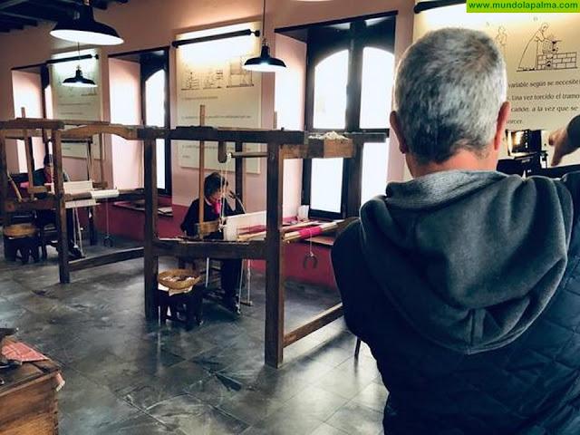 """Isla Bonita Moda presenta el próximo martes el documental """"Entre Telares"""""""