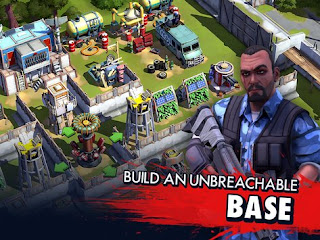 Zombie Anarchy: War & Survival Mod APK Terbaru