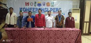 Pernyataan Sikap Politik Cipayung Plus Jawa Timur