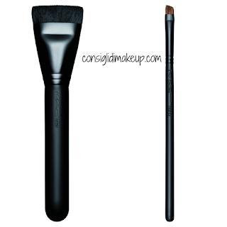 preview brant brothers mac cosmetics pennello occhi pennello contouring