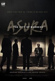 Asura The City Of Madness (2016)