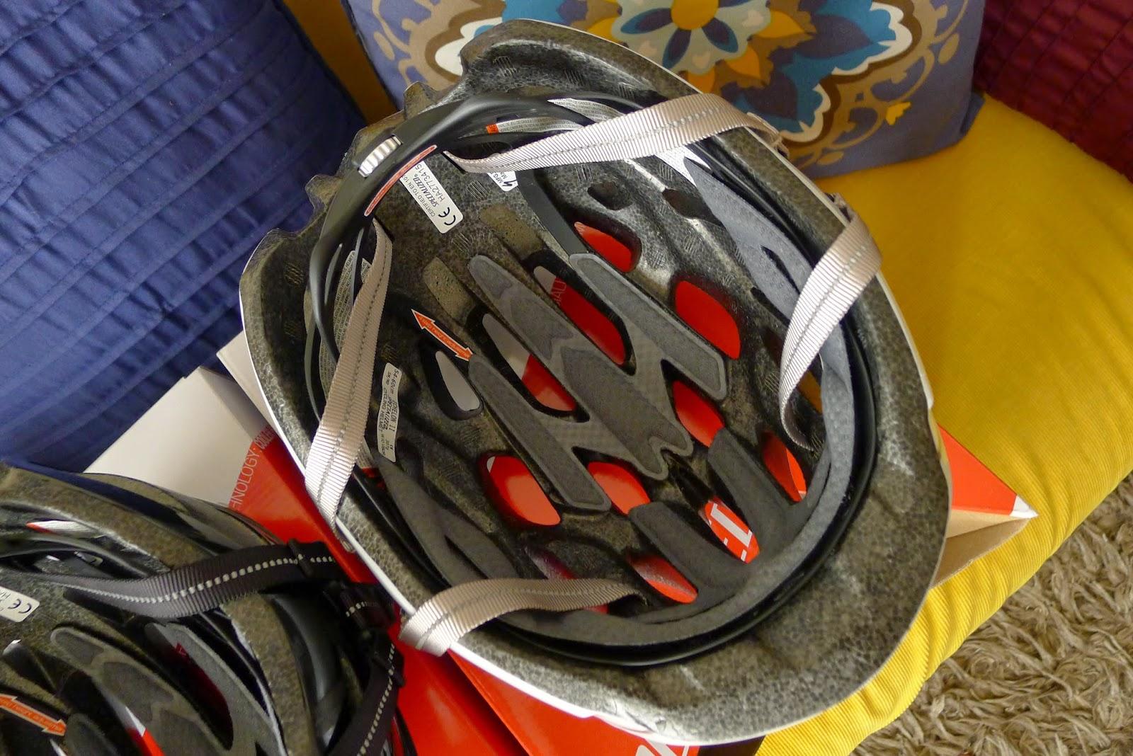 Specialized echelon helmet size guide