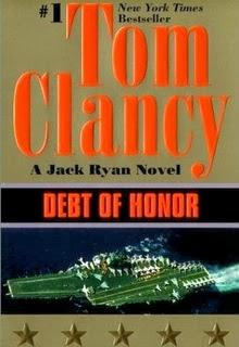 Tom Clancy - Debt of Honor PDF eBook