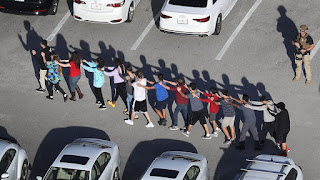 Florida high school shooting