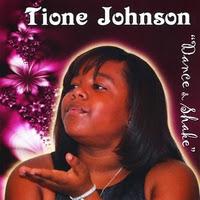 Tione Johnson