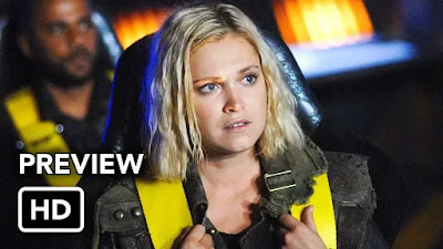 "The 100 Episódio 6x01 Trailer legendado Online ""Sanctum"" (HD)"