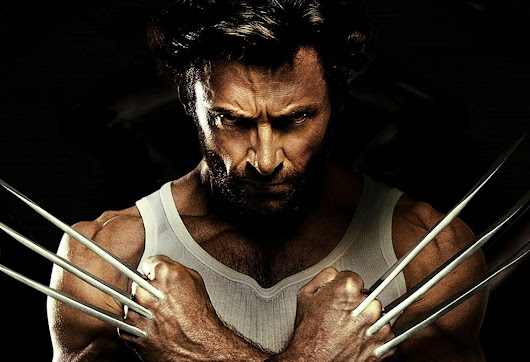 Incredible Wolverine