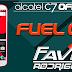 Fuel OS by Favio Rdz