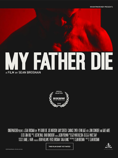 my father die poster