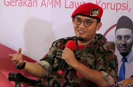 Bandit-bandit Politik Berusaha Lemahkan KPK, Ini Kata Ketum Pemuda Muhammadiyah