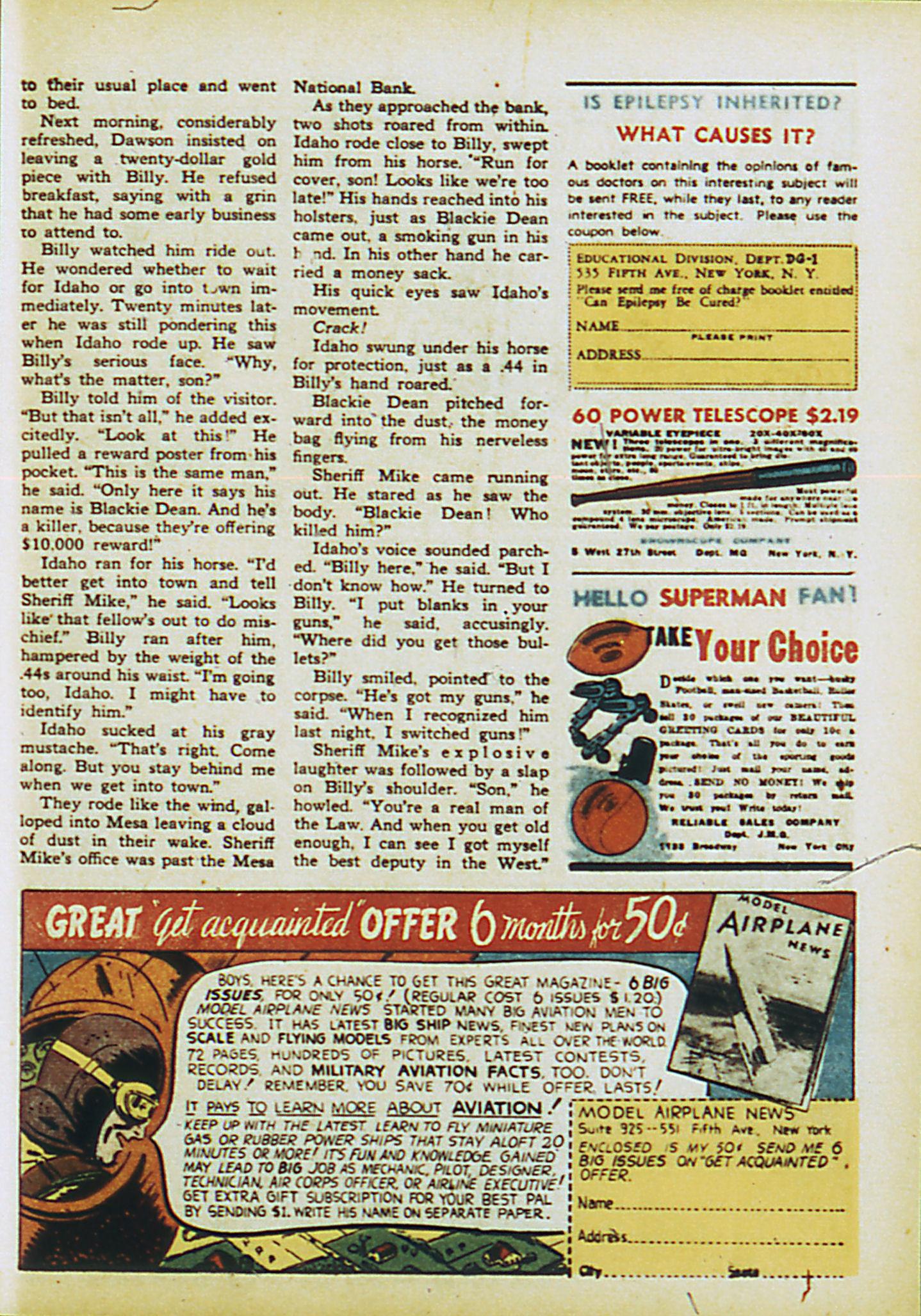 Action Comics (1938) 32 Page 47
