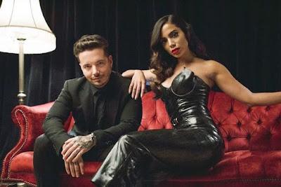 Anitta chega na lista das mais 50 na parada global do Spotify com J. Balvin