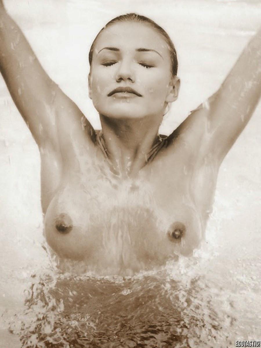Cameron Diaz Nude Photo 83