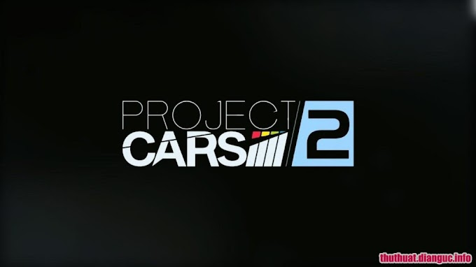 Download Game Project CARS 2 Full Cr@ck