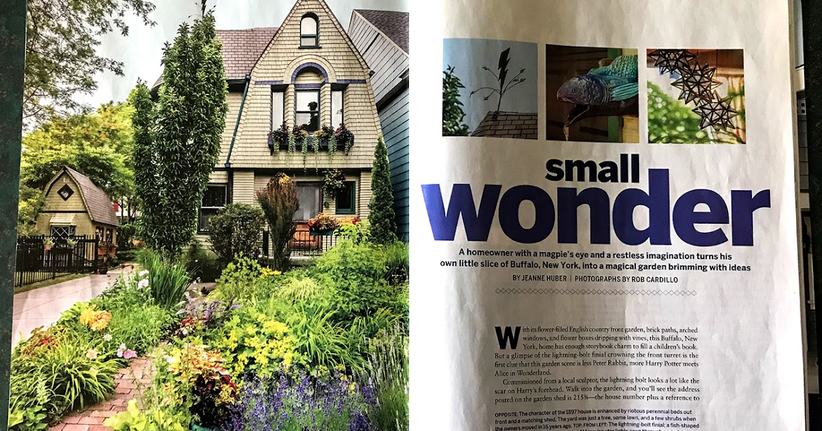 My Old House In This Old House Magazine