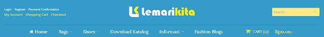 SITUS LEMARIKITA.COM