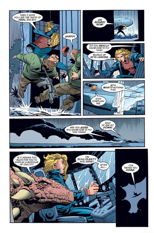 Captain America (1998) Issue #25 #31 - English 26