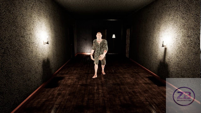 Award Room Of Fear Action PC Game Free Download