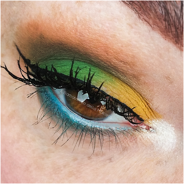 purobio beleza makeup eyes