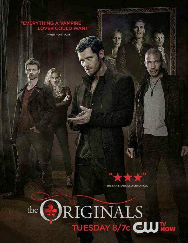 The Originals Season 3 EP.1-22 END ซับไทย