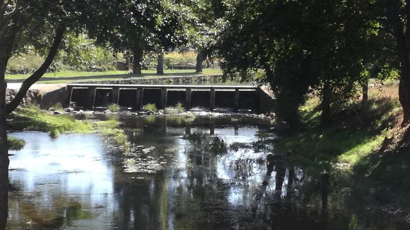 piscina Fluvial de Sabugal