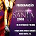 Programação da Semana Santa 2018 na Paróquia Nossa Senhora da Conceição de Mundo Novo-BA
