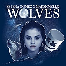 Selena Gomez Wolves free sheet download