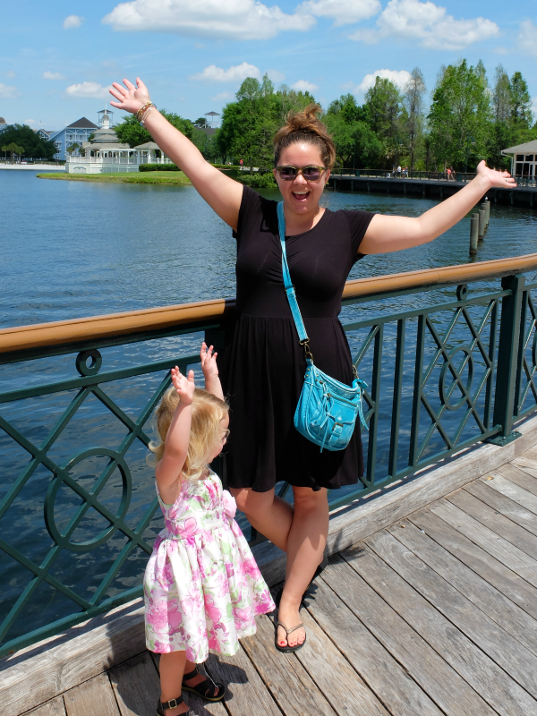 Walt Disney World's The Boardwalk Inn