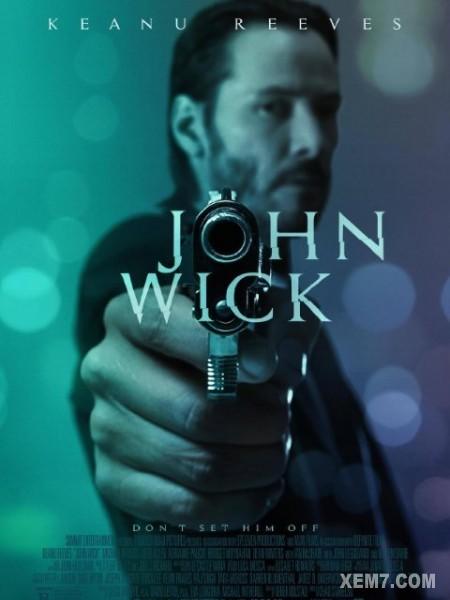 Sát Thủ John Wick