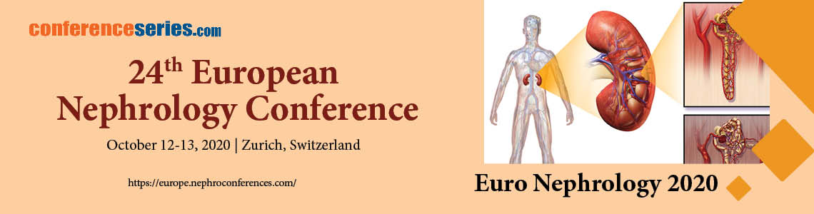 24<sup>th</sup> European Nephrology Conference