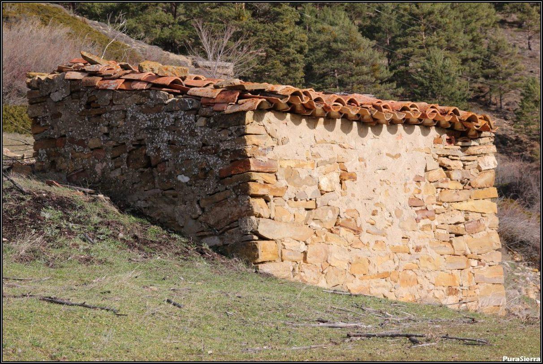Casas De Frías. Ruinas (8)