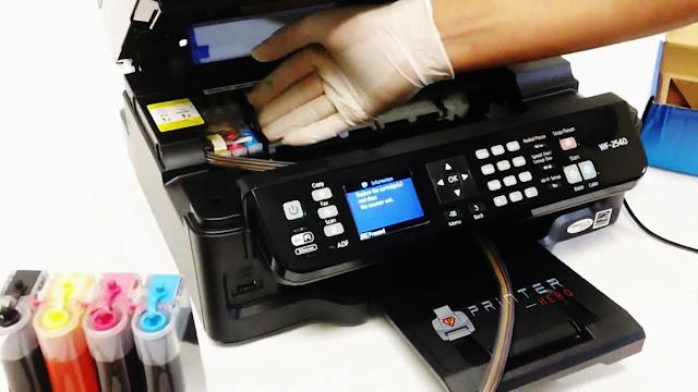 Printer Sering Rusak? Baca Tips Merawat Printer agar Awet  Ini