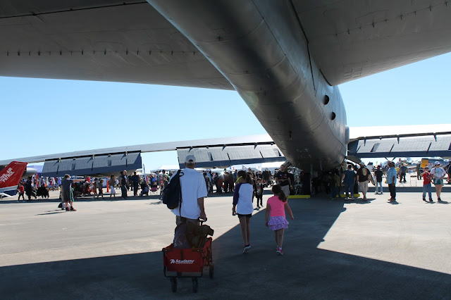 Wings Over Houston Air Show 2016