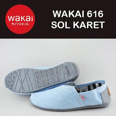 WAKAI-616-GRADE-ORI-SOL-KARET-Sepatugo-com
