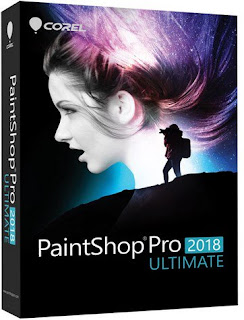 Corel PaintShop Pro 2018 Ultimate 20.2.0.1Portable para 64 Bits (Español)