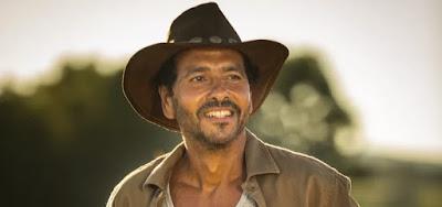 Marcos Palmeira como Amadeu Matheus